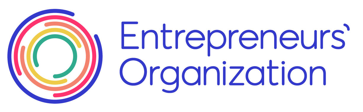 Primary Logo for Entrepreneurs' Organization